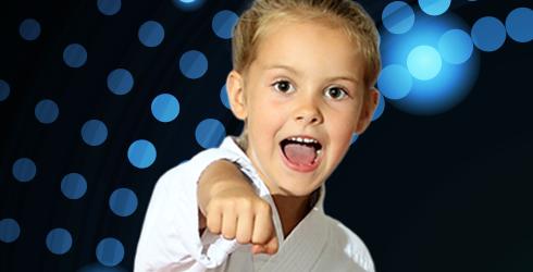 Plymouth Infants Taekwondo