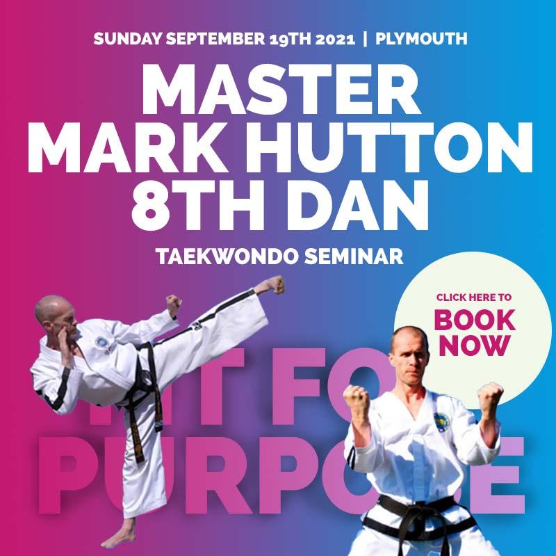 Master Hutton Seminar